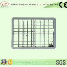 ABS Air Cooler Louvers (CY-louvers)
